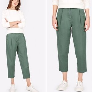 Everlane The Slouchy Chino Pants (Cropped)